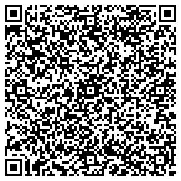 QR-код с контактной информацией организации Интернет-магазин «ITgoods»