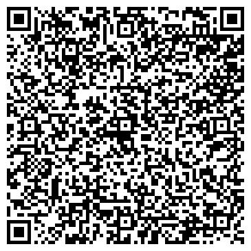 """QR-код с контактной информацией организации интернет магазин """"Полюс"""""""