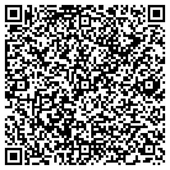 QR-код с контактной информацией организации ЧП Лысайчук
