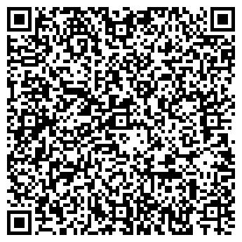 QR-код с контактной информацией организации Субъект предпринимательской деятельности ИП Гирко И.Н.