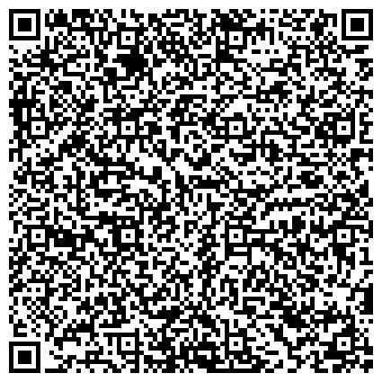 """QR-код с контактной информацией организации Гранитная мастерская """"Каменный ангел"""""""