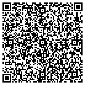 """QR-код с контактной информацией организации Субъект предпринимательской деятельности """"Супер ногти"""""""