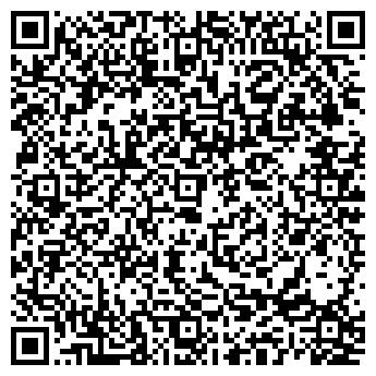 QR-код с контактной информацией организации ГрузМастер, компания