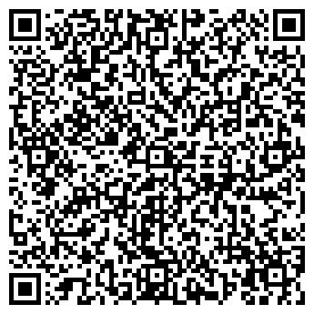 QR-код с контактной информацией организации Блокхол, ОДО