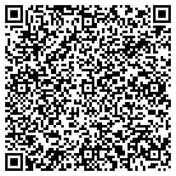 QR-код с контактной информацией организации Рохе ИЧУПТП