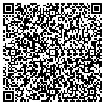 QR-код с контактной информацией организации Палата, ООО