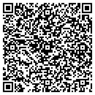 QR-код с контактной информацией организации ООО ЧЕСИКО