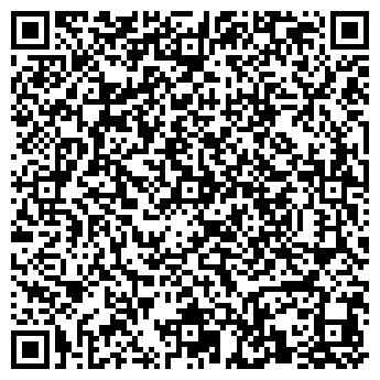 QR-код с контактной информацией организации ТехноВосток, ООО