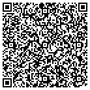 QR-код с контактной информацией организации Биостар-М, ОДО