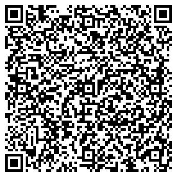 QR-код с контактной информацией организации Скай-Вижн, ЧТУП