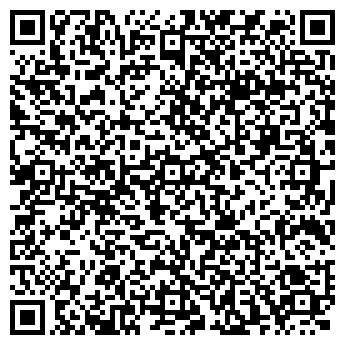 QR-код с контактной информацией организации Компания «САНРАЙЗ»
