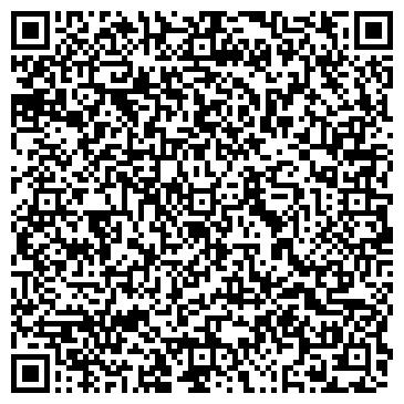 QR-код с контактной информацией организации Магазин «Унция»