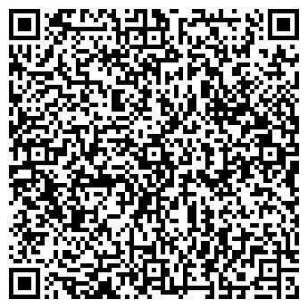 QR-код с контактной информацией организации Ч\П Петросян Г.А