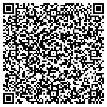 QR-код с контактной информацией организации «БизнесМебель»