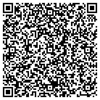 """QR-код с контактной информацией организации интернет-магазин """"ЮМ"""""""