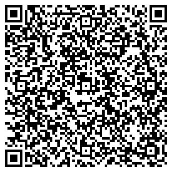 """QR-код с контактной информацией организации Мастерская """"ОРДЕН"""""""