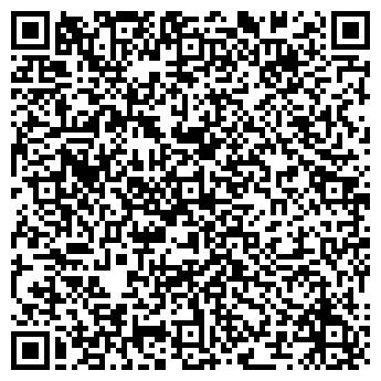 """QR-код с контактной информацией организации ЧП """"Мозаика"""""""