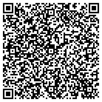 QR-код с контактной информацией организации Общество с ограниченной ответственностью ооо Абра