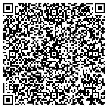 QR-код с контактной информацией организации Общество с ограниченной ответственностью Фурнитура дверей холодильных МТН