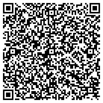 QR-код с контактной информацией организации gelato