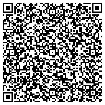QR-код с контактной информацией организации Электродом Бицки Украина
