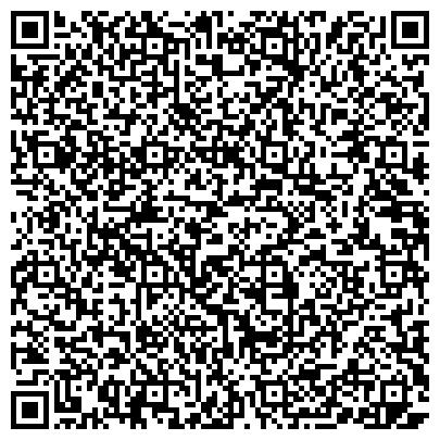 QR-код с контактной информацией организации Интернет-магазин «Wireless»: беспроводной эхолот