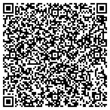 QR-код с контактной информацией организации Кузнечный цех