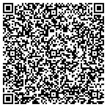 QR-код с контактной информацией организации Сервисный центр «Gefest»