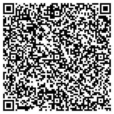 """QR-код с контактной информацией организации интернет- магазин """"Чугунок"""""""
