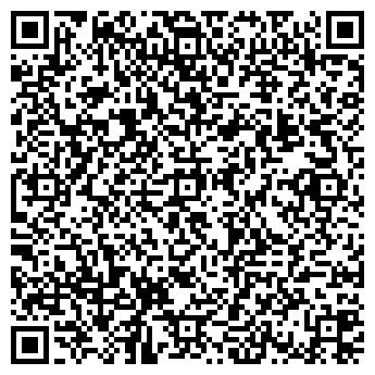 QR-код с контактной информацией организации AMгрупп