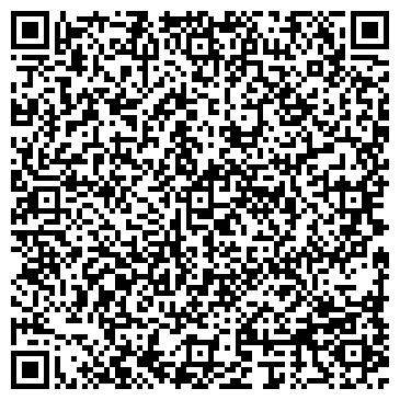"""QR-код с контактной информацией организации ВТК """"Вісамор"""""""