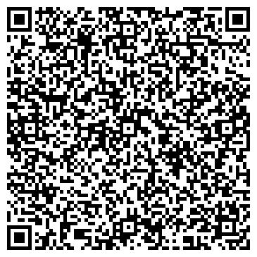 QR-код с контактной информацией организации Мастерская МКУ (резьба по дереву).