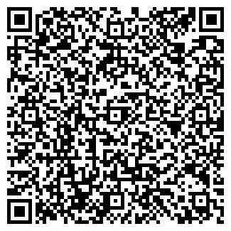 QR-код с контактной информацией организации Art-amber