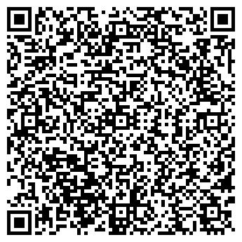 QR-код с контактной информацией организации BagetArt