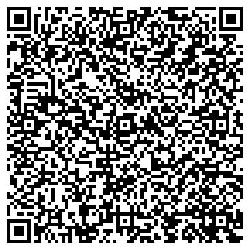 QR-код с контактной информацией организации Иконная мастерская Silver Riza