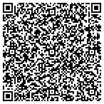 QR-код с контактной информацией организации Шкатулка Рукоделия