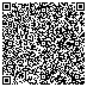 QR-код с контактной информацией организации Салон восстановления волос