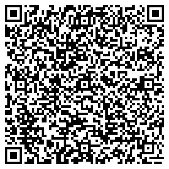 QR-код с контактной информацией организации PK Winner