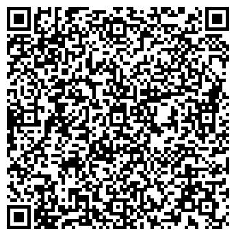 QR-код с контактной информацией организации Компания iHolod