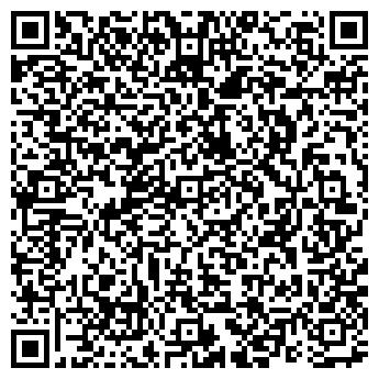 QR-код с контактной информацией организации Янова Долина