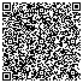 QR-код с контактной информацией организации ЧП Тюхай И.В.