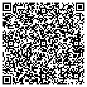 QR-код с контактной информацией организации Частное предприятие Real LCD-Screen