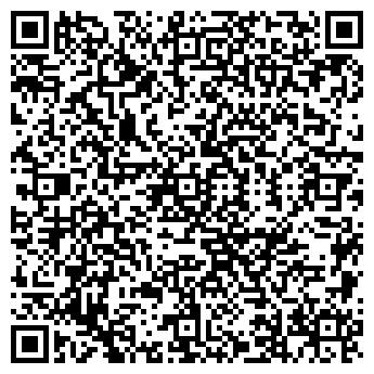 QR-код с контактной информацией организации Scorini Kiev