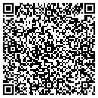 QR-код с контактной информацией организации Частное предприятие 4SALON