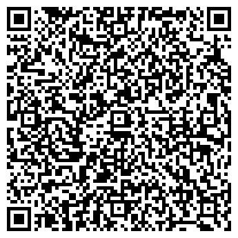 QR-код с контактной информацией организации ЧП Абрамова