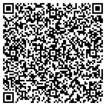 QR-код с контактной информацией организации БИРЖА КОМПАНИЙ