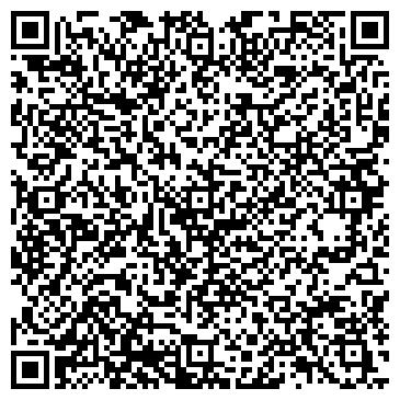 QR-код с контактной информацией организации Леобуд, ЧП