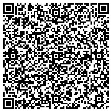 QR-код с контактной информацией организации Алюминиевый дом, ООО