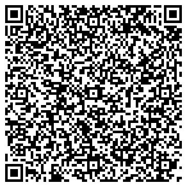 QR-код с контактной информацией организации Аванти (AVANTI, Киев), ООО