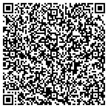 QR-код с контактной информацией организации 4x4 Офф роуд центр, ООО